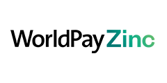WorldPay Zinc Pay As You Go